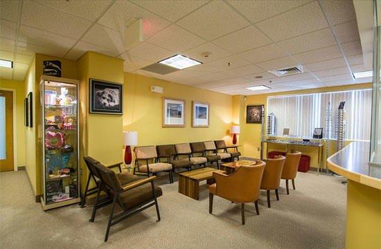 Keamy Eye & Laser Centre: 24 Lyman St, Westborough, MA