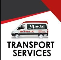 Amdal Transport Services - Tulare: 318 S M St, Tulare, CA