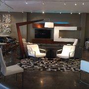 Photo Of Modern Studio Furnishings Laguna Beach Ca United States Showroom