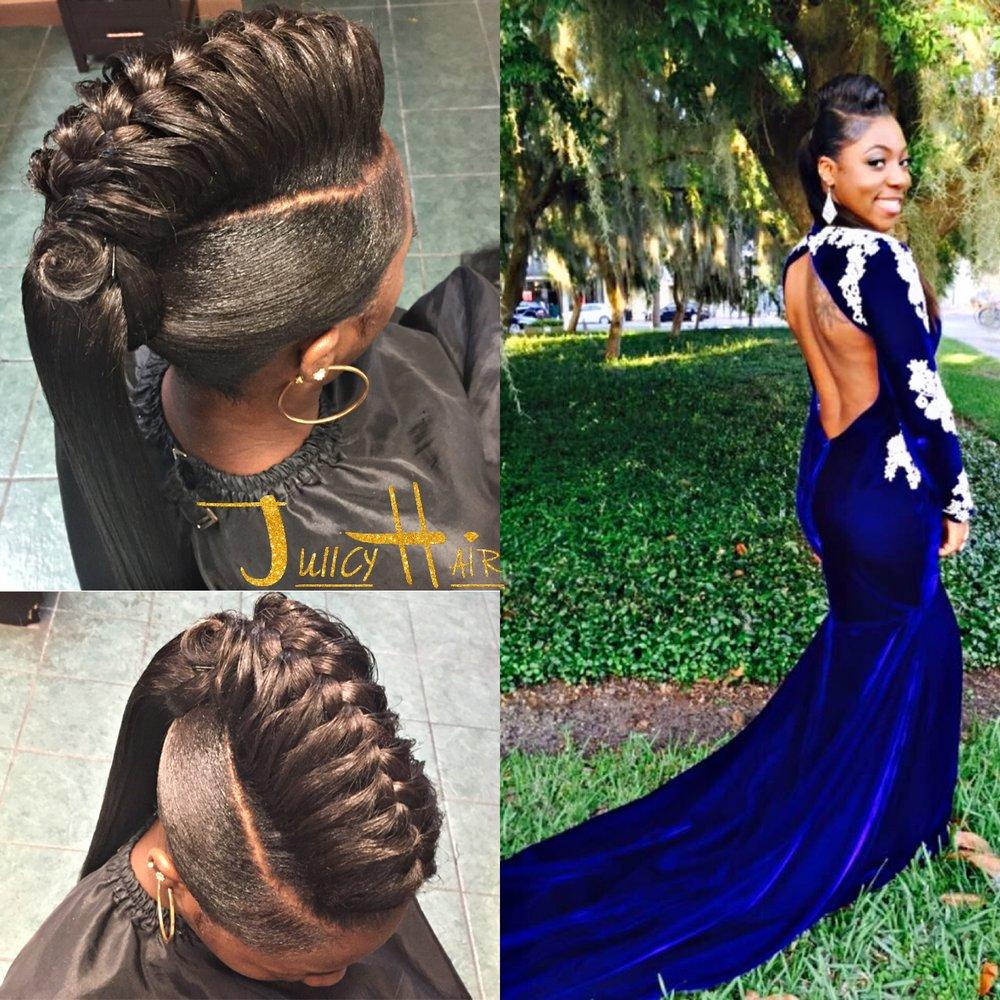 Juiicy Hair Salon Hair Salons 3008 Nw 13th St Gainesville Fl