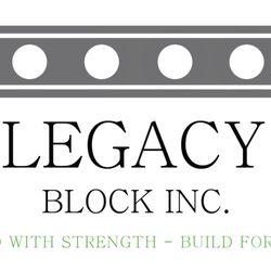 Legacy Block Request A Quote Building Supplies 5401 S Kirkman