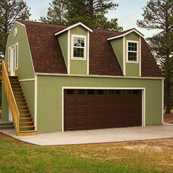Photo Of Tuff Shed
