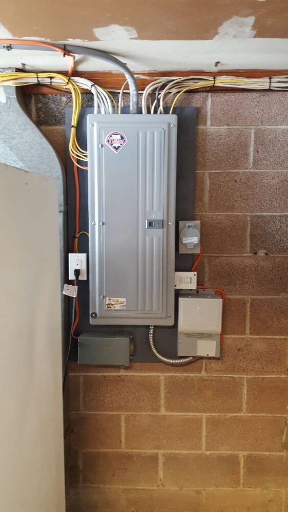 City Wide Electric: 423 E Myrtle Ave, Feasterville-Trevose, PA