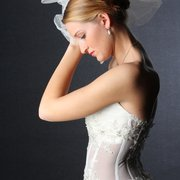 Braut Abendmode By Jils 198 Fotos Brautmode Hochzeitsdeko
