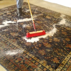 Photo Of VIP Oriental Rug Cleaning Repair U0026 Gallery   Dallas, TX, United  States