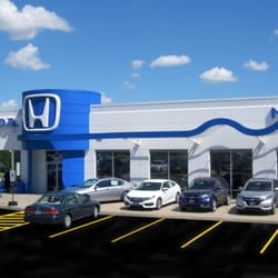 Honda Dealers Illinois >> Muller Honda Of Gurnee 72 Reviews Car Dealers 7000 Grand Ave