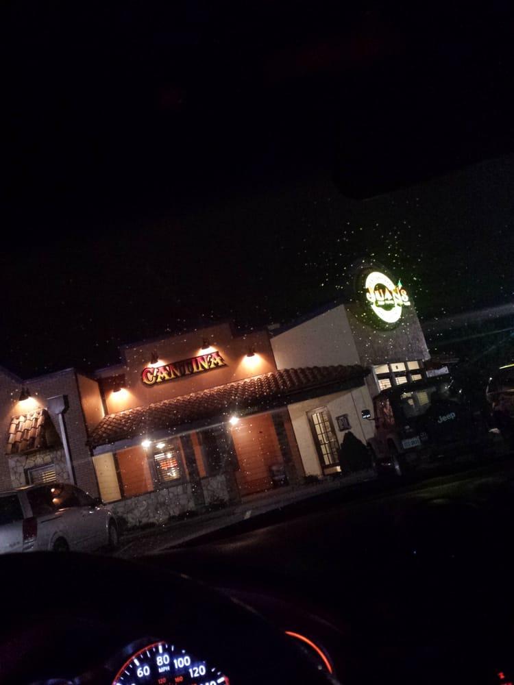 Juan S Mexican Cafe And Cantina