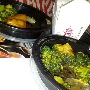 Chinese Food Pennsylvania Ave Se