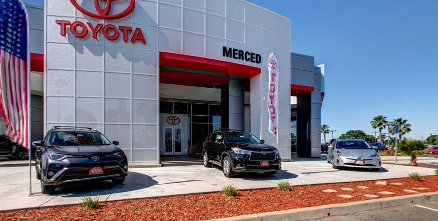 Merced Toyota 32 Photos 104 Reviews Car Dealers 1400 Auto Center Dr Ca Phone Number Yelp