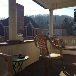 Photo Of Hatfield McCoy House   Williamson, WV, United States. Second Story  View