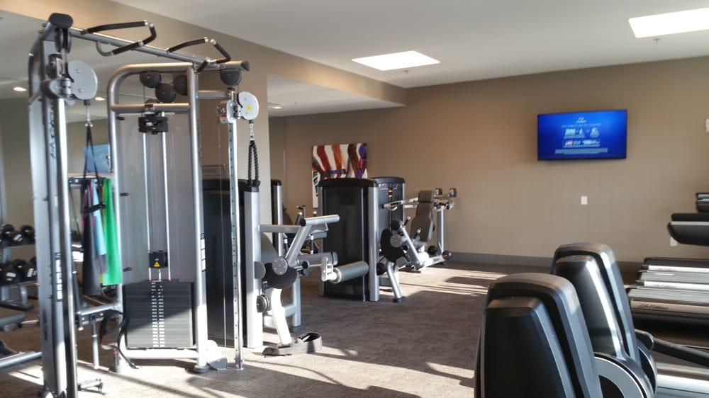 Gym th floor yelp