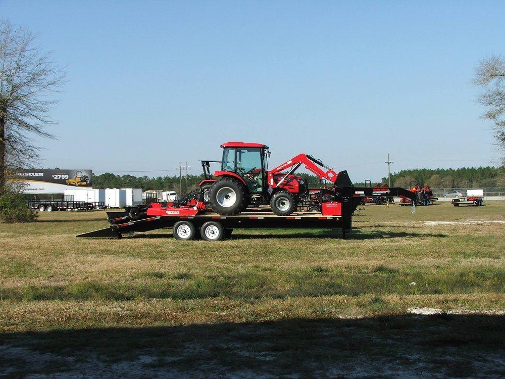 Lazenby Equipment: 11863 US Hwy 301 S, Hampton, FL