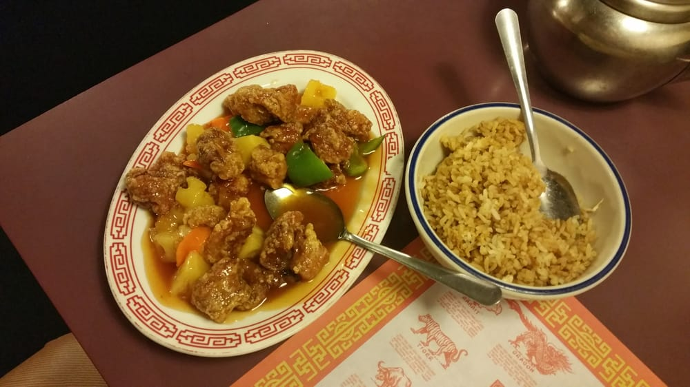 Chinese Food In Kingston Tn
