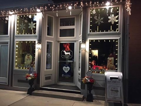 The Downtown Dachshund: 1655 Dows St, Ely, IA