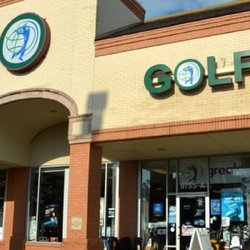 Greater Golf Express Golf Equipment 10400 C Centrum Pkwy