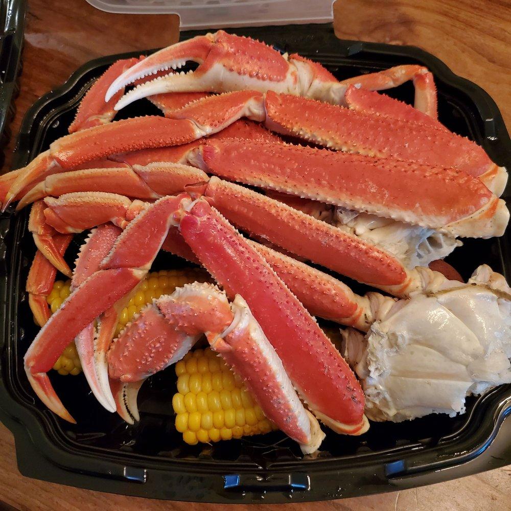 Photo of Bayou Bill's Crab House: Santa Rosa Beach, FL