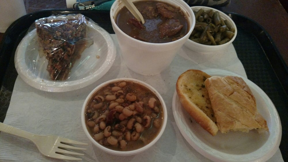 Uncle Mick S Cajun Market Cafe