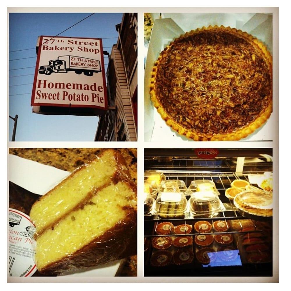 27Th Street Bakery