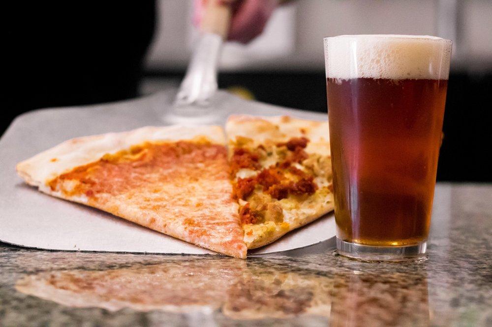 Brooklyn Boyz Pizza: 1385 E Vista Way, Vista, CA