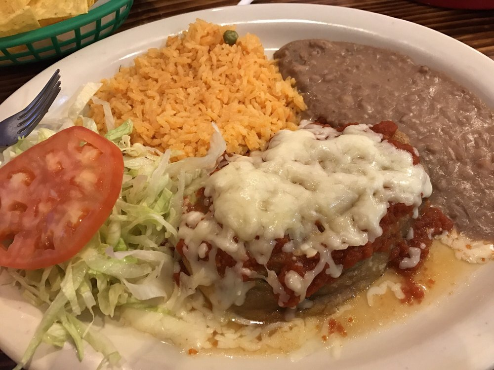 Taqueria Guadalajara 7: 15938 Fm 624, Robstown, TX
