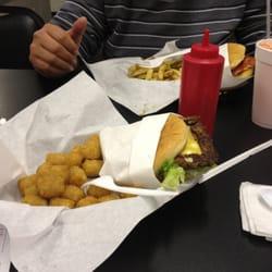 Fast Food In Chickasha Ok