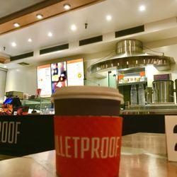 bulletproof coffee sverige
