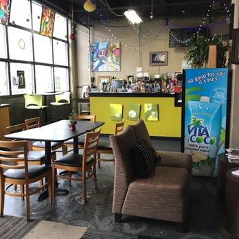 Moon Java Cafe Batavia Ny