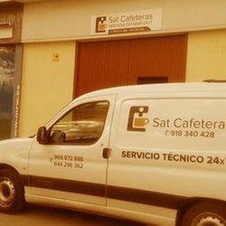 Foto de Set Cafeteras - Madrid, España