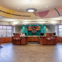 Photo Of Neighborhood Credit Union Grand Prairie Tx United States