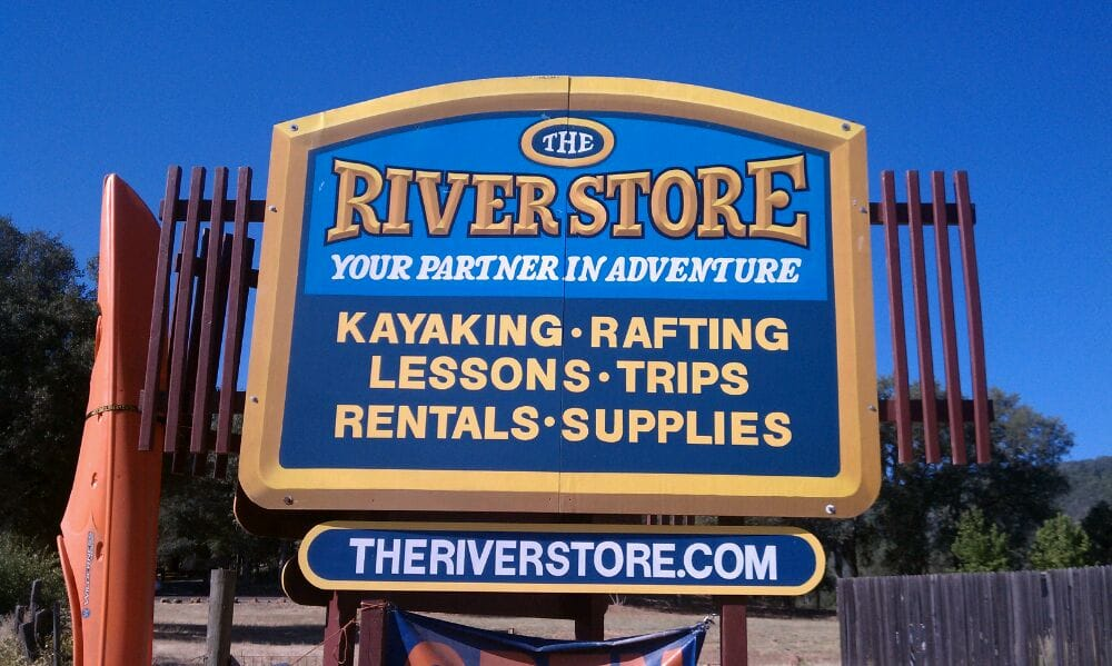 The River Store: 1032 Lotus Rd, Lotus, CA