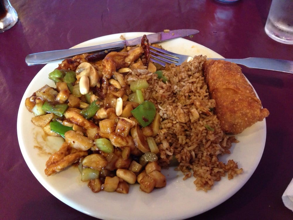 Chinese Food Near Naperville Il