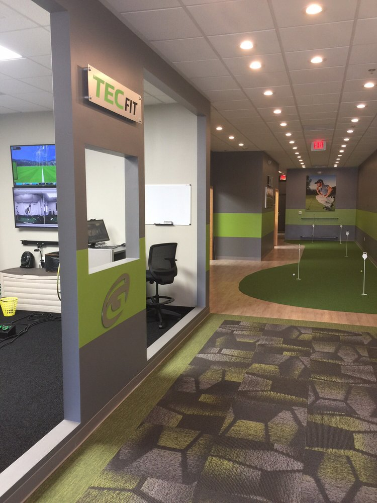Golftec: 2100 Outlet Center Dr, Oxnard, CA