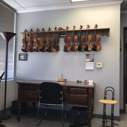 The Violin Shop - 10505 Sorrento Valley Rd, Sorrento Valley, San