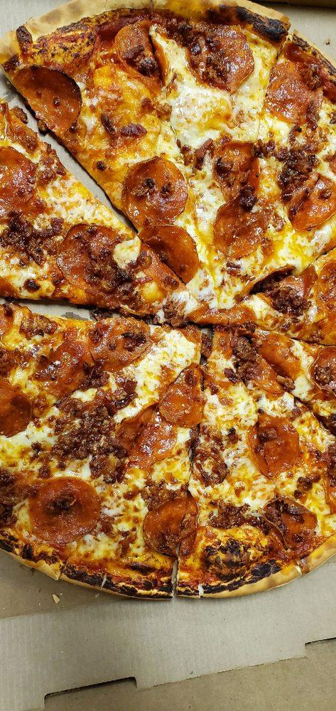 Pizza Plus - Duffield: 6912 Pattonsville Rd, Duffield, VA