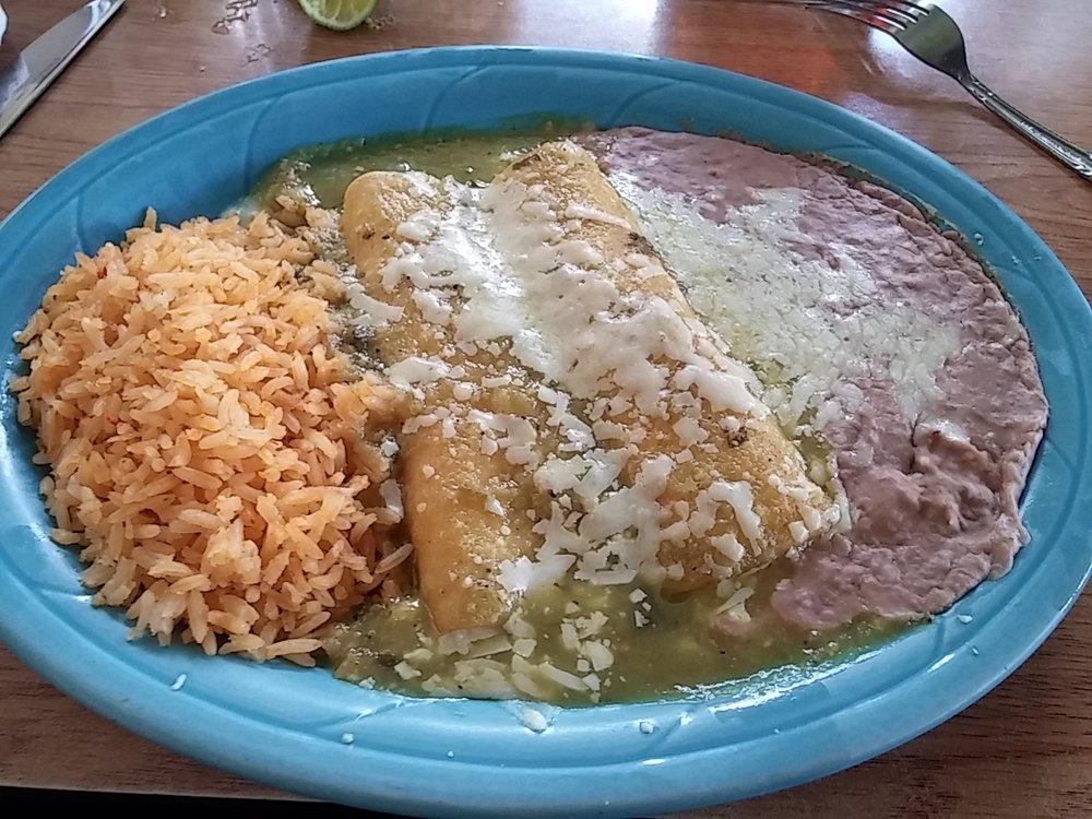 Janitzio Mexican Restaurant: 1053 Spartanburg Hwy, Hendersonville, NC