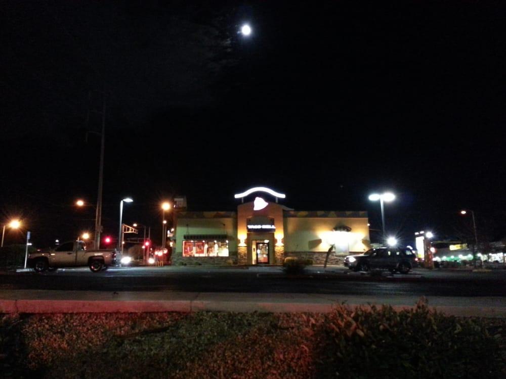Fast Food Mexican Restaurants In Albuquerque
