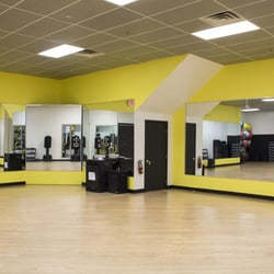 Photo Of Sweat Fitness   Conshohocken, PA, United States. Group Fitness  Studio