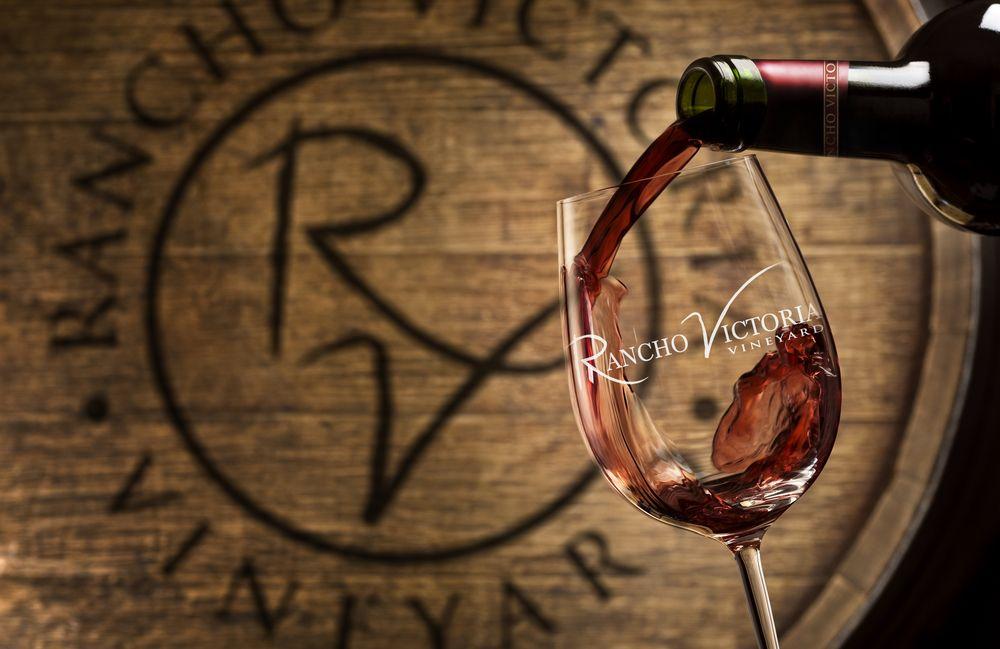 Rancho Victoria Vineyard: 16920 Greilich Rd, Plymouth, CA