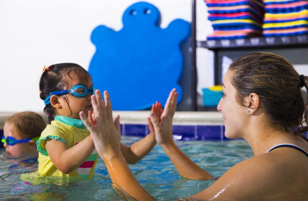 KIDS FIRST Swim School - Dundalk: 1581 Merritt Blvd, Dundalk, MD