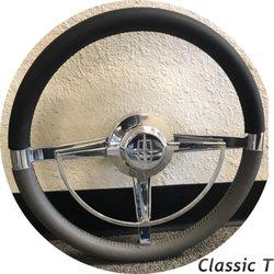 Photo Of Colorado Custom Placentia Ca United States Clic T Steering Wheel