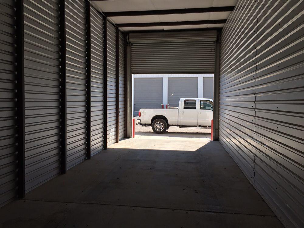 Anchor Inn Storage Self Storage 31689 Cienega Springs