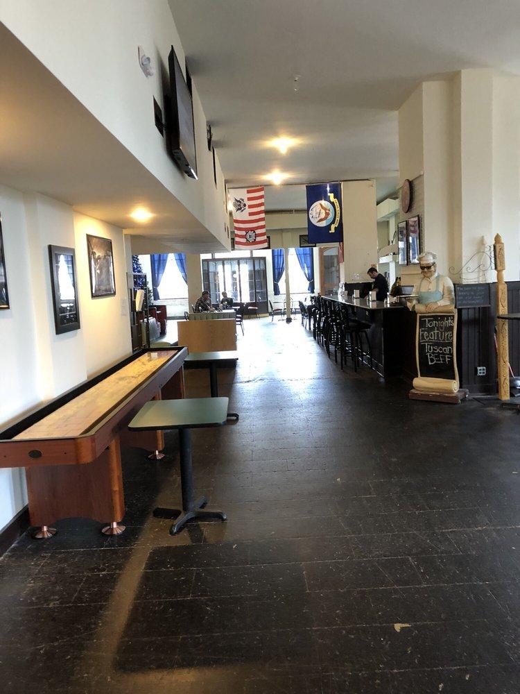 Brew Angels Brewery: 6821 Caroline St, Milton, FL
