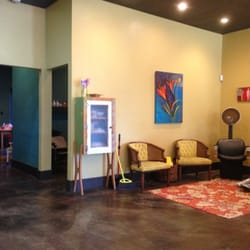 Magnolia salon hair salons 10461 n may oklahoma city for 9309 salon oklahoma city