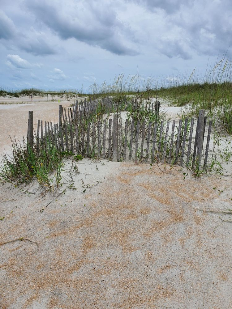Social Spots from City of St. Augustine Beach