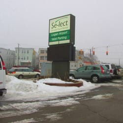 Photo of Select Airport Valet Parking - Revere, MA, United States. They also