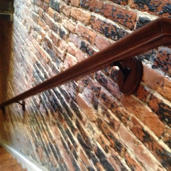 Photo Of Vintage Wood Floors U0026 Stairs   Fairfax, VA, United States. Handrail