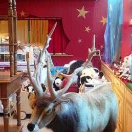 Au nain bleu cerrado tiendas de juguetes 252 bd saint germain mus e d - Electrorama bd saint germain ...