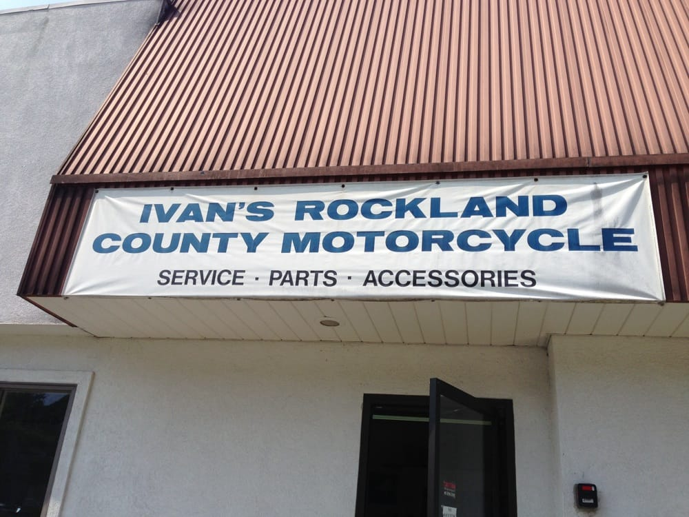 Rockland county hook up