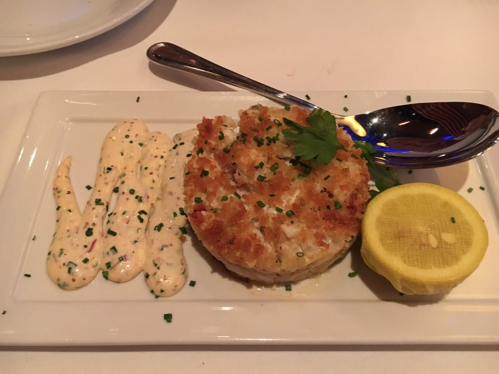 Crab cake yelp for Wild fish scottsdale az