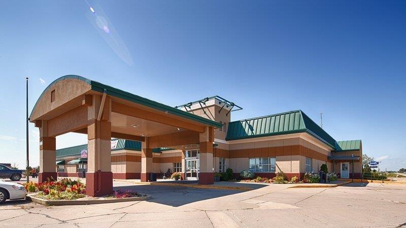 Best Western Regency Inn: 3303 S Center St, Marshalltown, IA